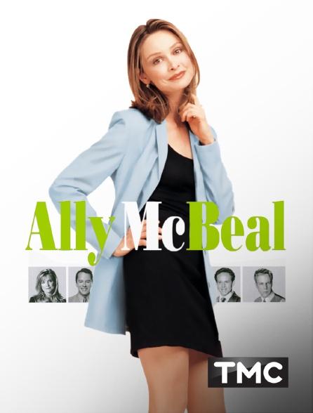 TMC - Ally McBeal