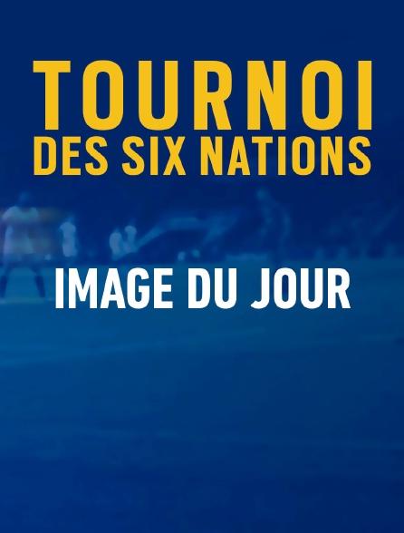 Rugby - Tournoi des VI Nations :  - Image du jour