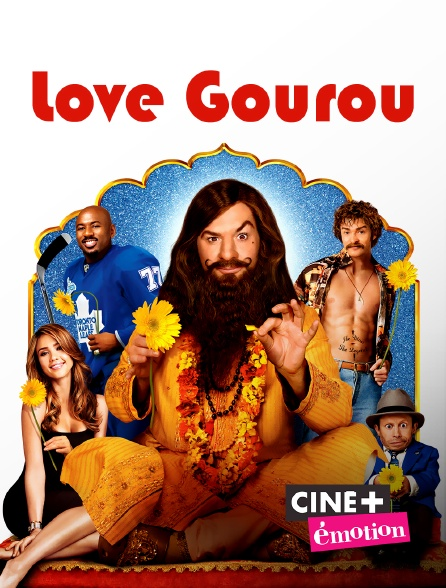 Ciné+ Emotion - Love Gourou
