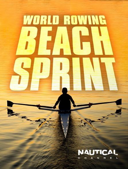 Nautical Channel - World Rowing Beach Sprint