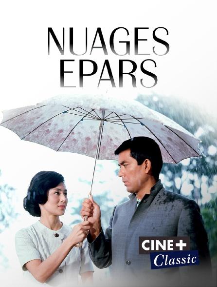 Ciné+ Classic - Nuages épars