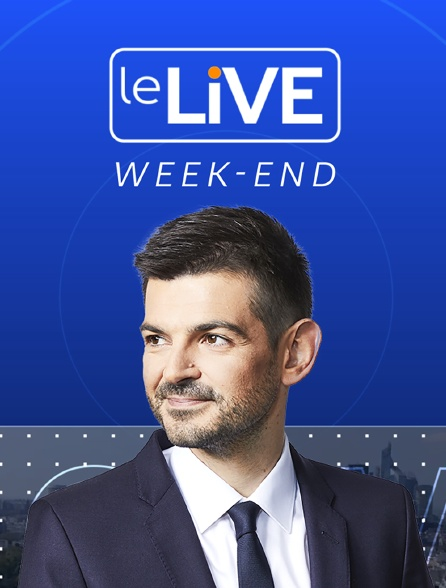 Le Live Week-end