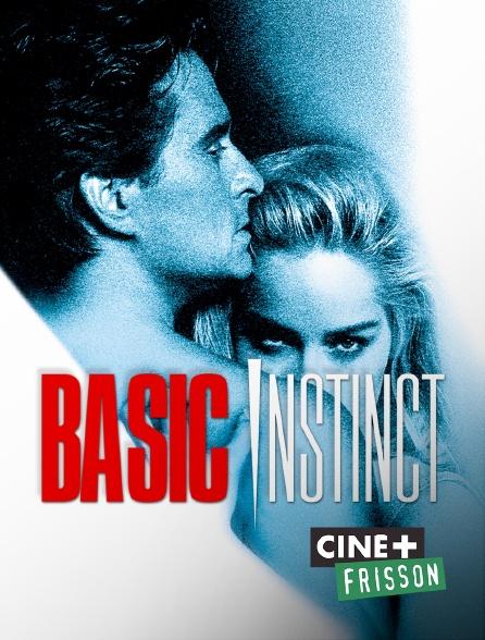 Ciné+ Frisson - Basic Instinct