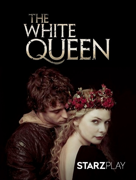 StarzPlay - The White Queen
