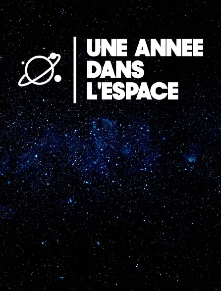 Une année dans l'espace
