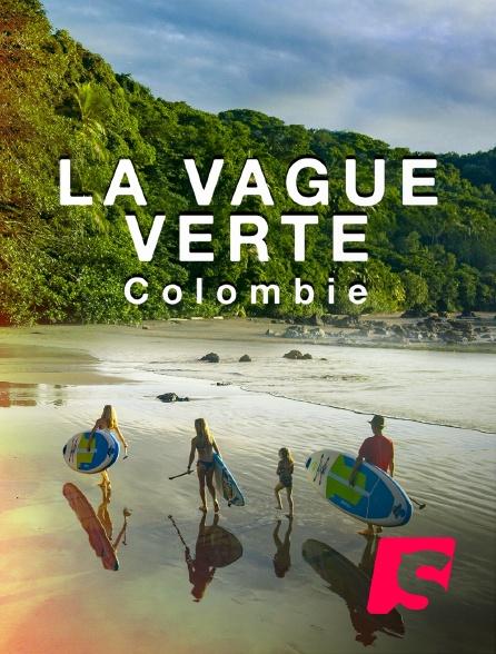 Spicee - La Vague Verte, épisode 3 : Colombie