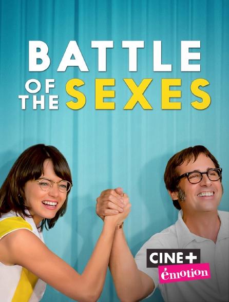 Ciné+ Emotion - Battle of the Sexes