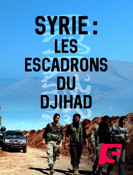 Spicee - Syrie : les escadrons du djihad