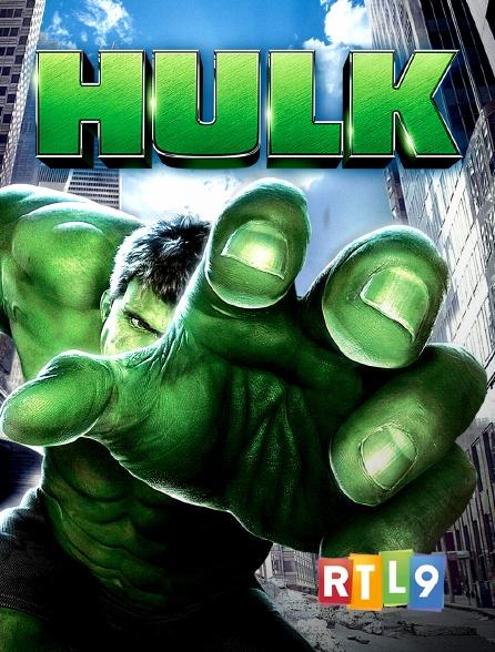 RTL 9 - Hulk