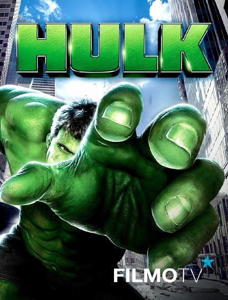 FilmoTV - Hulk
