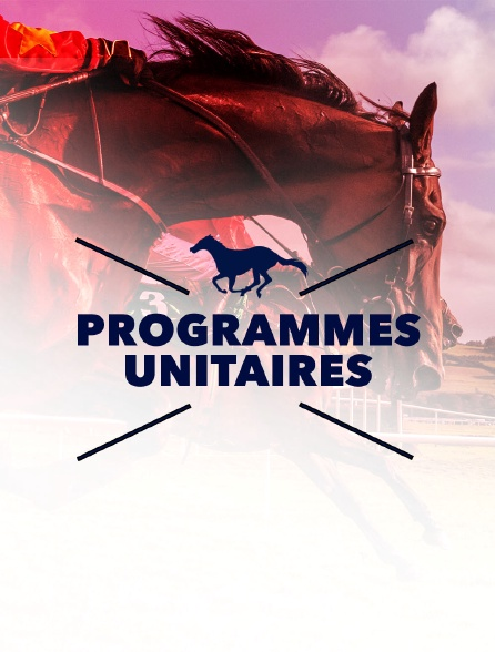 Programmes Unitaires