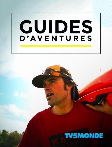 TV5MONDE - Guides d'aventures