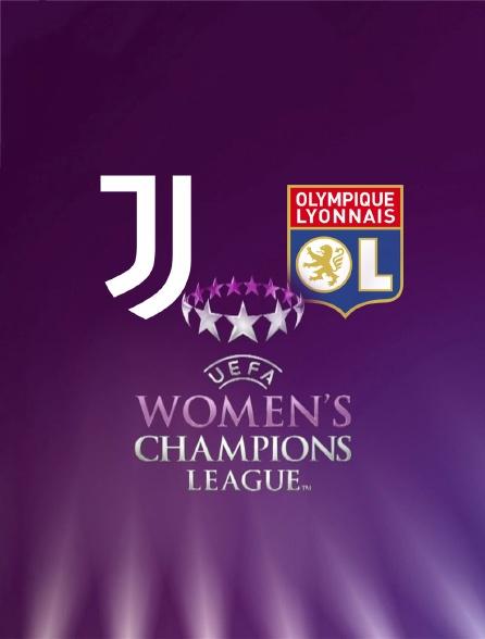 Football - UEFA Champions League :  Juventus - Lyon
