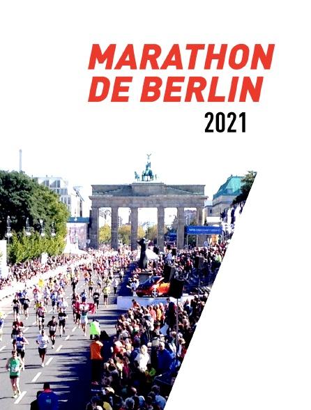 Marathon de Berlin 2021