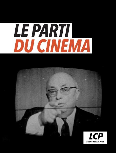 LCP 100% - PC le parti du cinéma