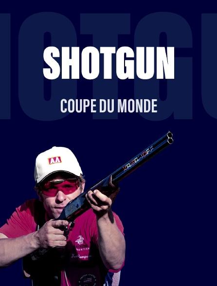 Coupe du Monde de Shotgun
