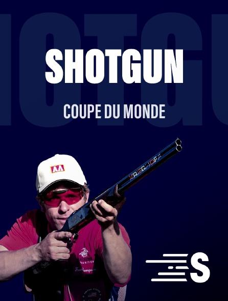 Sport en France - Coupe du Monde de Shotgun