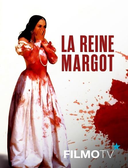 FilmoTV - La reine Margot - version réalisateur