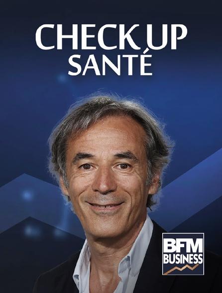 BFM Business - Check-Up Santé