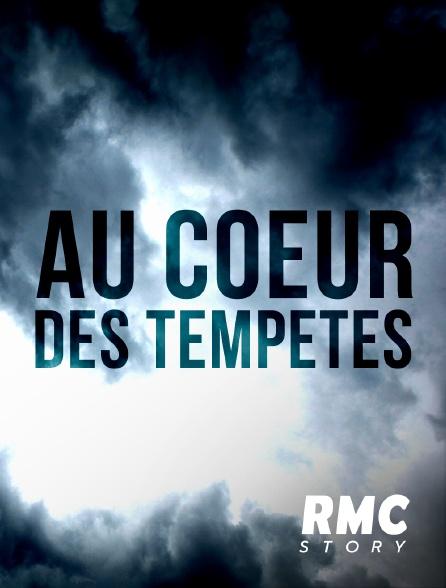 RMC Story - Au coeur des tempêtes