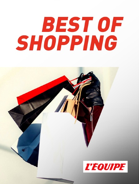 L'Equipe - Best of Shopping