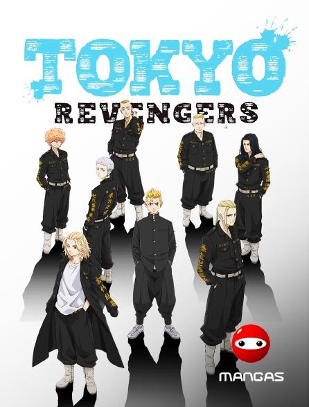 Mangas - Tokyo Revengers