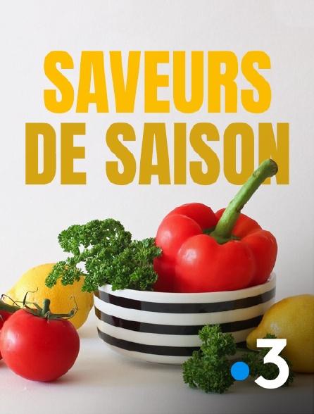 France 3 - Saveurs de saison