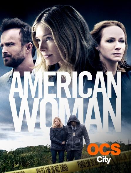 OCS City - American Woman