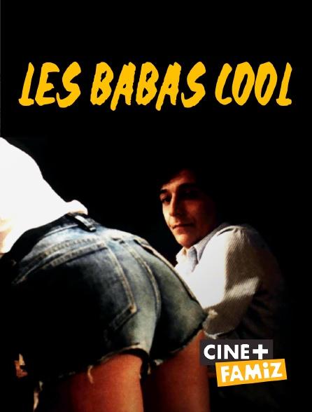 Ciné+ Famiz - Les babas cool