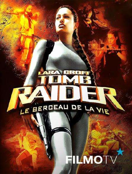 FilmoTV - Lara Croft Tomb Raider : le berceau de la vie