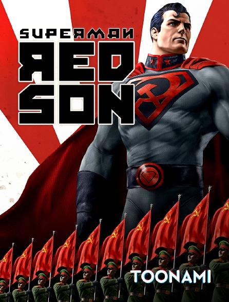 Toonami - Superman : Red Son