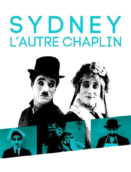 Sydney, l'autre Chaplin