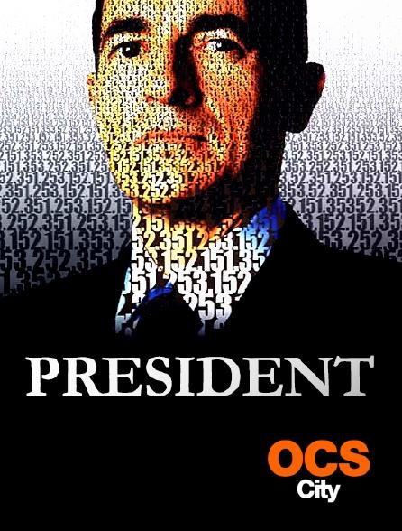 OCS City - Président