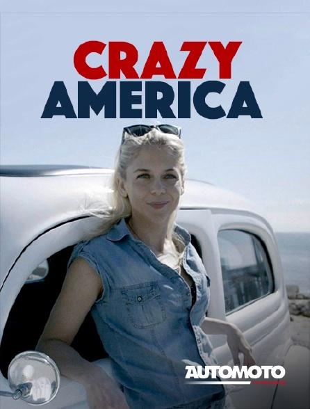 Automoto - Crazy America