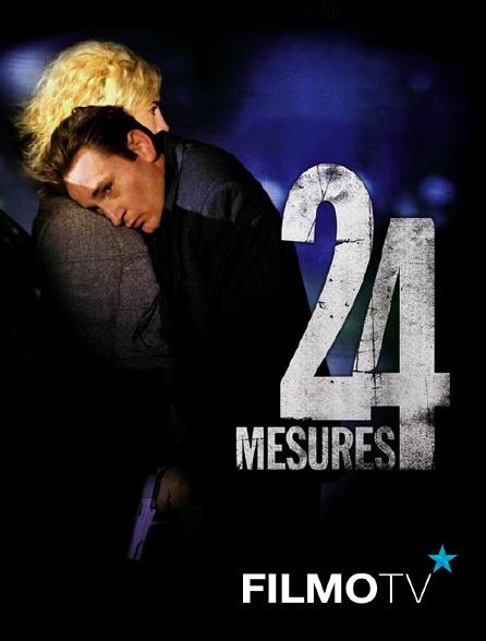 FilmoTV - 24 mesures