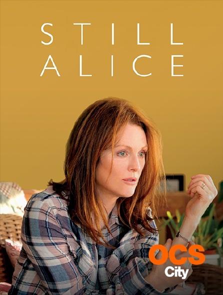 OCS City - Still Alice