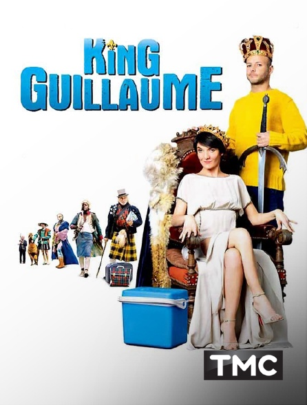 TMC - King Guillaume