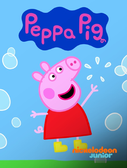 Nickelodeon Junior - Peppa Pig en replay