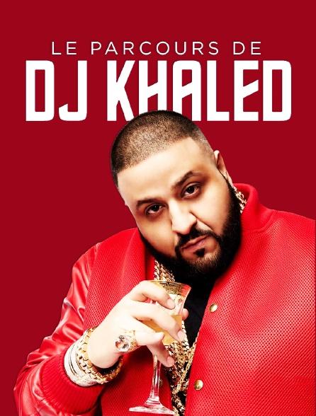 Le parcours de DJ Khaled