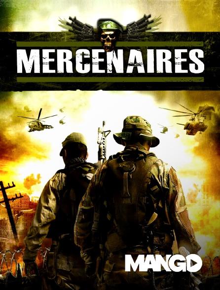 Mango - Mercenaires