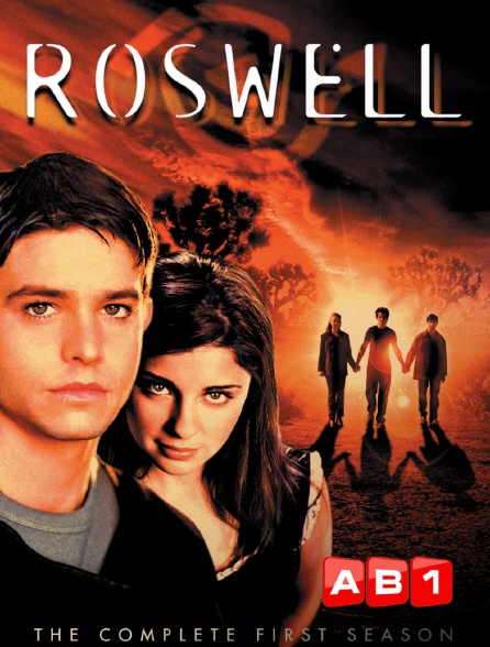 AB 1 - Roswell