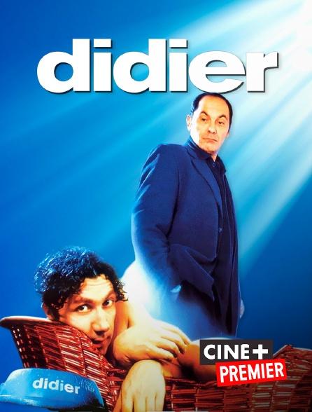 Ciné+ Premier - Didier en replay
