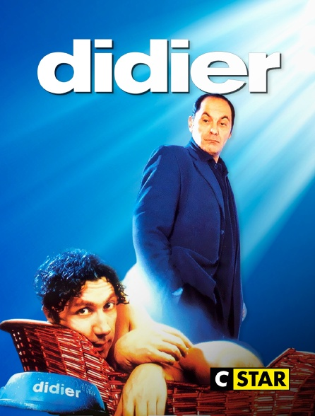 CSTAR - Didier