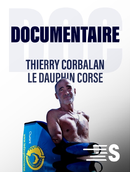 Sport en France - Thierry Corbalan, le dauphin corse