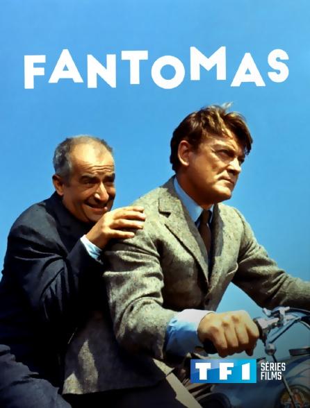 TF1 Séries Films - Fantômas
