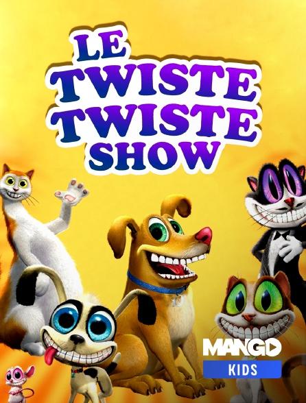 MANGO Kids - Le Twisté Twisté Show