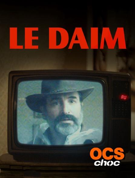 OCS Choc - Le Daim