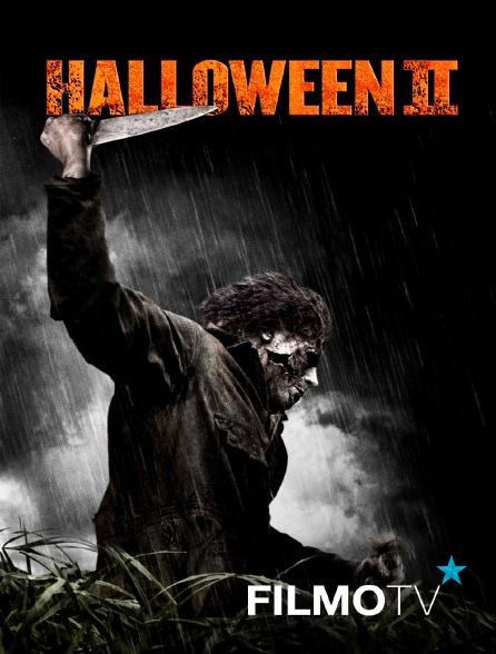 FilmoTV - Halloween II
