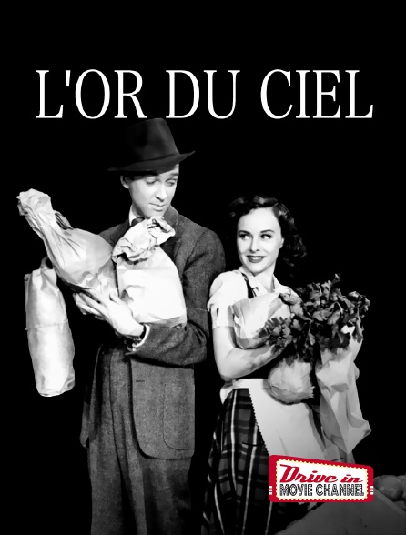 Drive-in Movie Channel - L'or du ciel