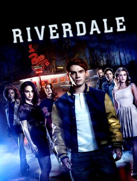 Riverdale Stream